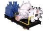 industry steam turbine