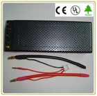 7.4V 6000mAh Hard Case RC Model Li-polymer Battery,90C Burst Current