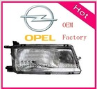 USD7 OPEL auto head light glass sale by OEM factory