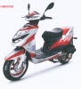 EEC scooter lights and body plastic parts for Kaitong patent
