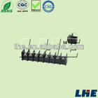 PCB barrier terminal block 11.0mm LHE65C