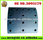 Excellent Quality Truck Brake Pad for Volvo Auto Spare Parts 3095179