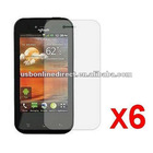 6x Clear LCD Screen Protector Guard Film For LG MyTouch T-Mobile E739