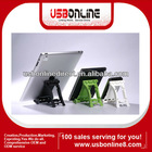 New Colorful plastic Stand For iPad/iPhone