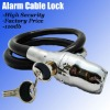 New Alarm Cable Lock