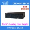 Brand New Original CISCO2951-SEC/K9
