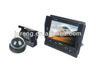 Hot selling desktop automatic lcd car 7 inch monitor