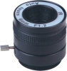 Black Fixed IR CCTV LENS F1.6 Best Price