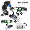 Car Xenon HID CONVERSION Kits H1 6000K Beam Fullset Slim ballast(FD-HID-H1)