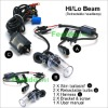 Car Xenon HID CONVERSION Kits H1 6000K Beam Fullset Slim ballast(FD-HID-H1)