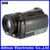 Full HD 1080P Touch Screen Mini portable DV Digital video Camera camcorder SC80