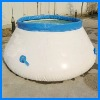 pvc tarpaulin fresh fish holding box