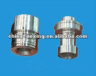 Customized metal lathe turning parts