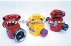 """API 6A 2"""" 1502 plug valve"""