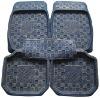 Car rubber mat