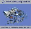 ISUZU TFR TRANSMISSION ASSY and Parts