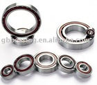 SKF angular contact ball bearing,high precision bearing
