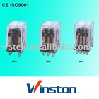 Electric relay(control relay Omron)