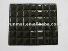 PU anti slip mat,water cube mat