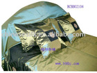 silk quilt cover bedding sets