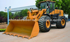 China SX956 5T super wheel loader with ce