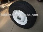 Solid rubber wheel 16x400-8(SR1602)