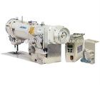 Needle Position Energy Saving DD Servo Motor For zig-zag machine