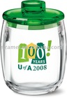 super plexiglass candy jar/container
