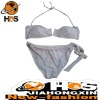Neck Tied Extreme Bikinis for Lady HSB110420