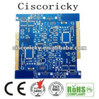 Rigid PCB Fabrication,pcb manufacturer ,pcb prototype