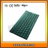 Bluetooth Key Board Thickness only 8.5mm.