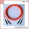 ST Optic Fiber Patch Cord( multi mode)