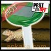 ultrasonic electromagnetic pest repeller