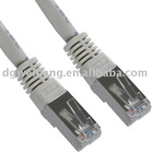 cat.5e ftp patch cord