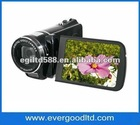 HD-888 video camera, MP3 player remote control, 12.0Mega pixels,li-ion battery USB TV OUT