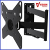 37''-60'' Full Motion LCD TV Bracket