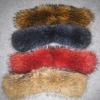 Real Animal's Fur Collar
