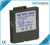 Digital camcorder Battery,battery pack for Canon BP-406