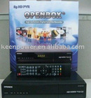 OPENBOX S9 PVR HD Satellite receiver, supported CCCam, blind scan