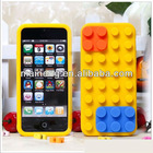Silicone Building Block Case for 5G Wholesales price