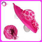 New Style Ladies Summer Fashion Hats/Hat RQ-A1040-2