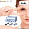 2 in 1 Ultrasonic Home Use Facial Beauty Equipment