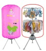 fashion automatic pink clothes dryer KP-90D