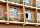 Balustrade,bronze balustrade,balustrade for escalator