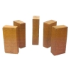 magnesia bricks