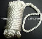 Nylon twisted marine line