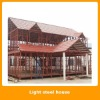 KEBA C type,well-set frame,good appearence,economic, light steel house
