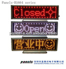 LED mini desk board 16x64 ,led mini sign(Direct Manufacturer)
