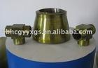 HC seamless steel pipe fittings