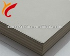 polyester faced plywood/mdf Board